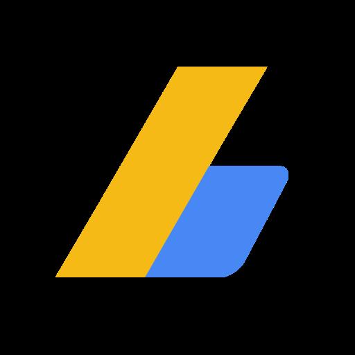 Google Adsenseロゴ